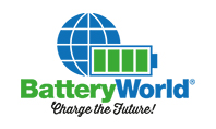 Battery World 2019